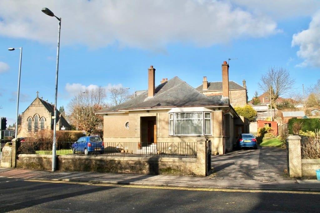 1 South Crosshill Road, Bishopbriggs, G64 2LZ