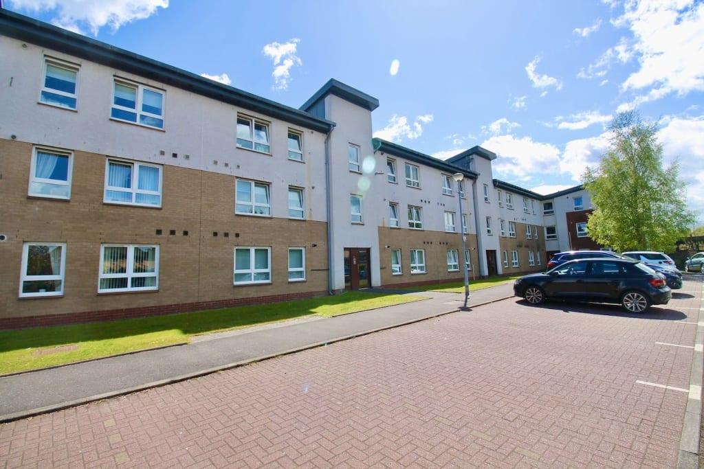 Colston Grove, Glasgow, G64 1BF