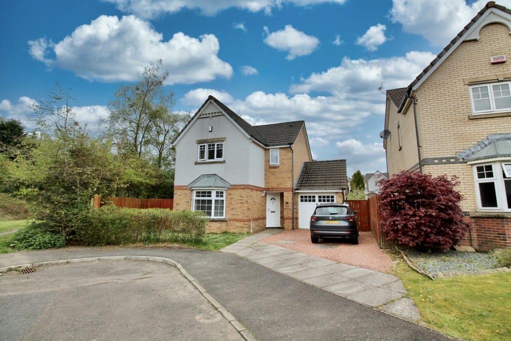 Brookfield Corner, Robroyston, G33 1SB